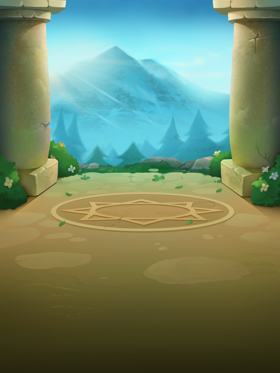 Dragon Background Screen